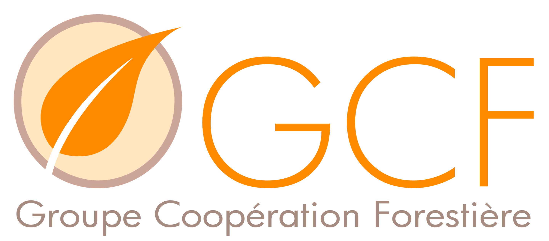 Logo Groupe Coopérative Forestière