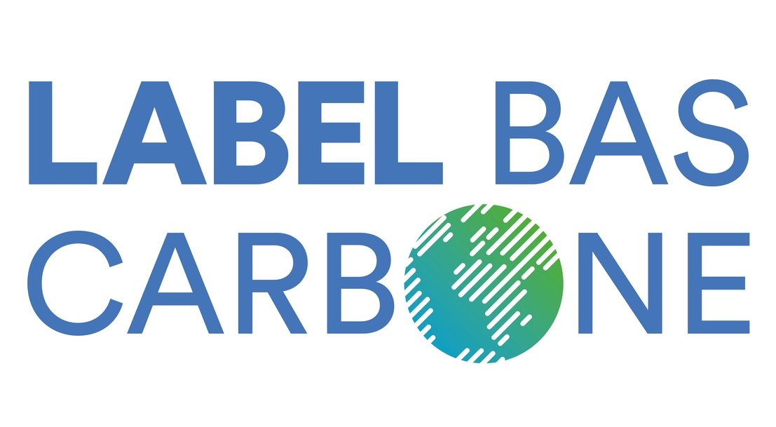 Logo label bas carbonne