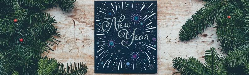 Belle année (de coopération) 2019 !