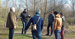 Retour sur la dernière session de formation pour les nouveaux salariés des coopératives forestières